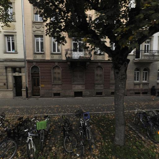 Patrice Challan-belval - Médecin - médecine interne - Strasbourg