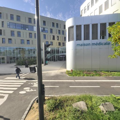 Jérémie Reeb - Chirurgien cardio-vasculaire et thoracique - Strasbourg