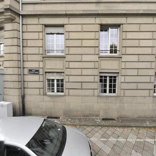 Gynecontades - Gynécologue obstétricien - Strasbourg