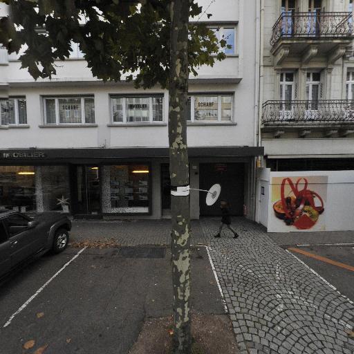 Kling Julien EXACT - Huissier de justice - Strasbourg