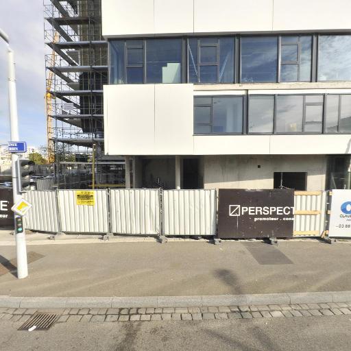 Entreprise Pour La Conservation Patrimoine - Matériaux de construction - Strasbourg