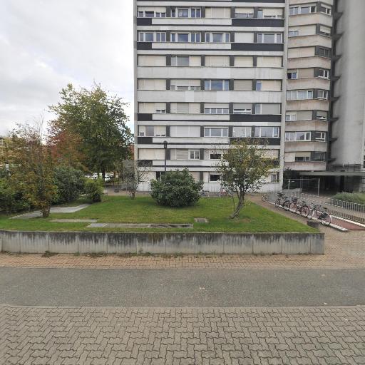 Baudoin Pfersdorff - Médecin généraliste - Strasbourg