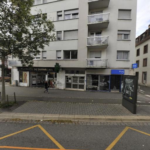 Opticien KRYS - Opticien - Strasbourg