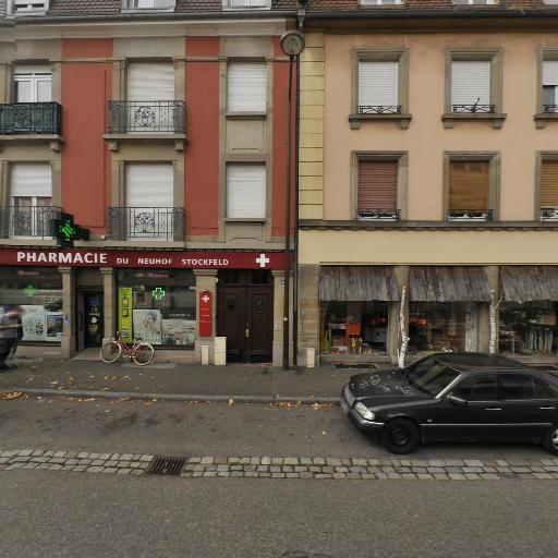 Grande Pharmacie Lo - Pharmacie - Strasbourg