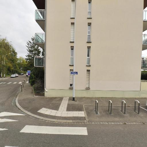 Johnny Deco, Entreprise de Peinture, Artisan Peintre - Entreprise de peinture - Strasbourg