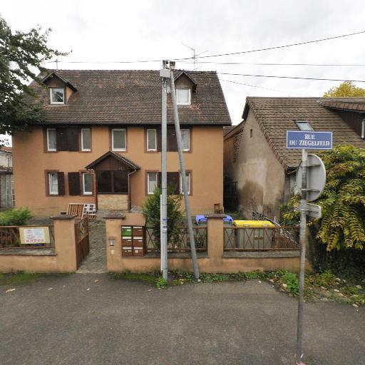 Aeb 67 - Plombier - Strasbourg