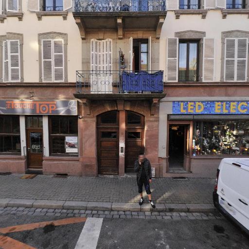 Retouches Top - Couture et retouches - Strasbourg