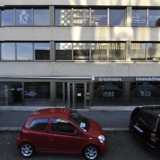 Cabinet Lampert - Médecin généraliste - Strasbourg