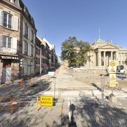 Activ RH - Conseil en organisation et gestion - Strasbourg