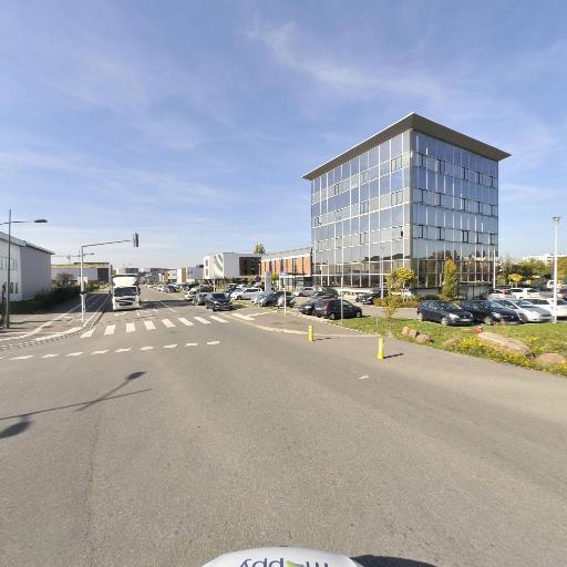 Green Object Construction - Production et réalisation audiovisuelle - Strasbourg