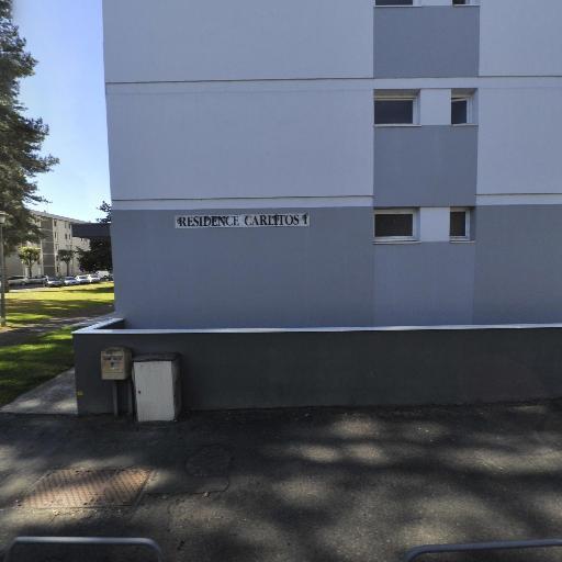 Clementé Marie-Colombe - Formation continue - Pau