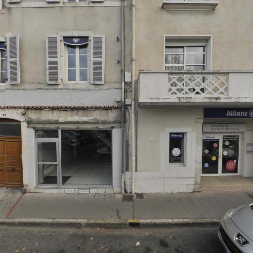 Carnot Immobilier SARL - Syndic de copropriétés - Pau