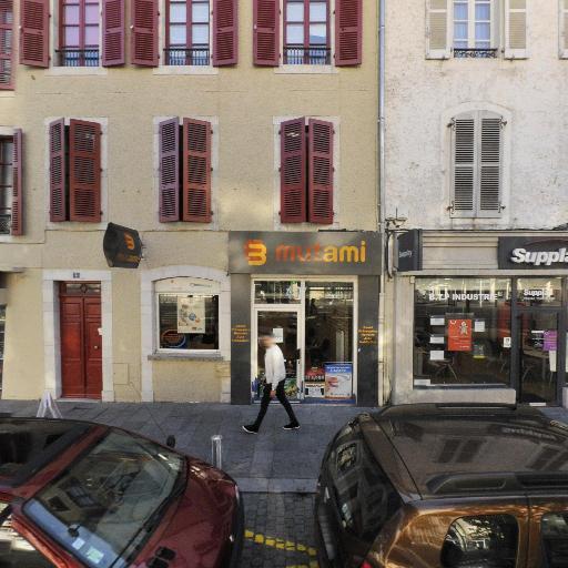 Supplay - Agence d'intérim - Pau