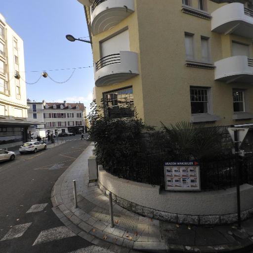 Régie Immobilière du Béarn - Syndic de copropriétés - Pau