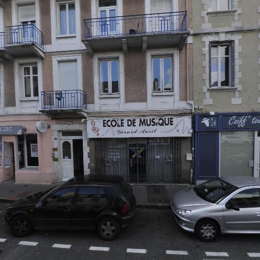 Auriane Dantas - Conseil conjugal et familial - Pau