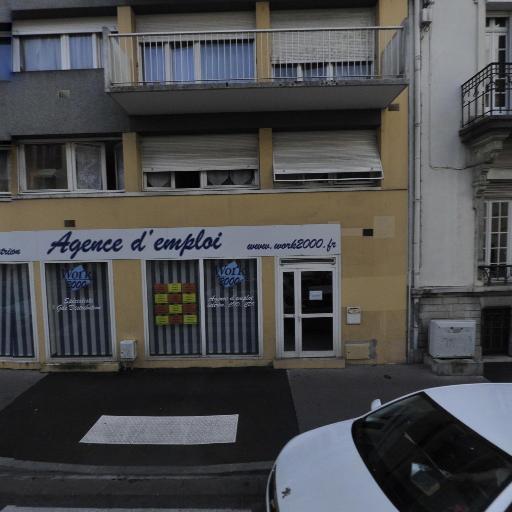 Work 2000 Distribution - Agence d'intérim - Pau