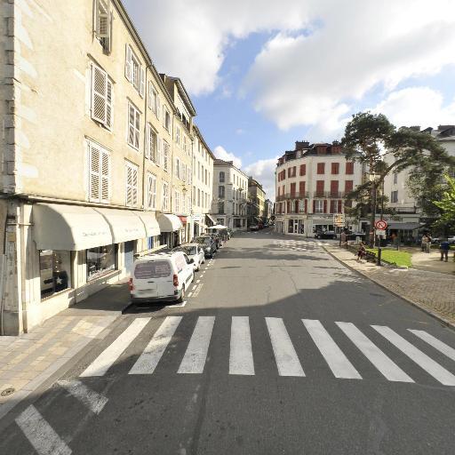 Parlement de Navarre Conseil Général des Pyrénées Atlantiques - Conseil départemental, conseil régional - Pau
