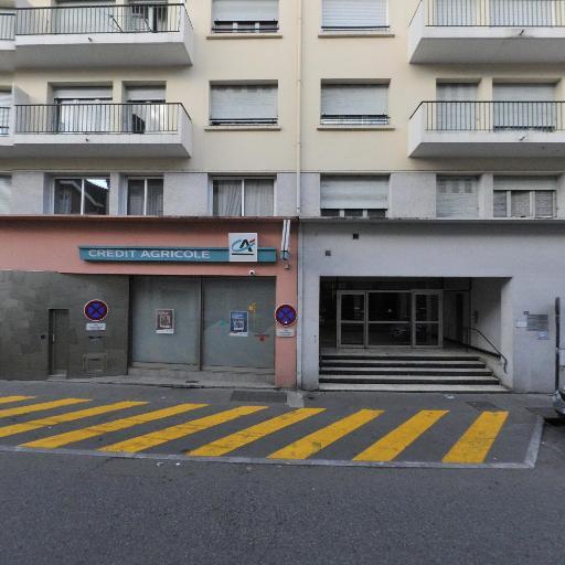 Habitat Humanisme Pyrénées Adour - Syndic de copropriétés - Pau