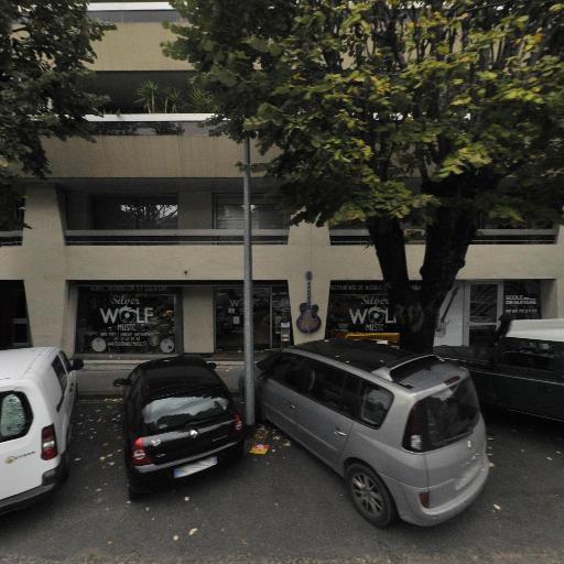 la Banque Postale - Crédit immobilier - Pau