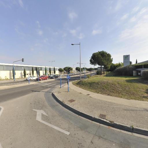 Locadour - Location de matériel pour entrepreneurs - Montpellier