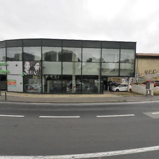 Rahoui Manel - Médecin généraliste - Montpellier