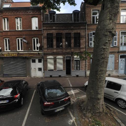 Alexandre Maghalaes - Entreprise de couverture - Lille