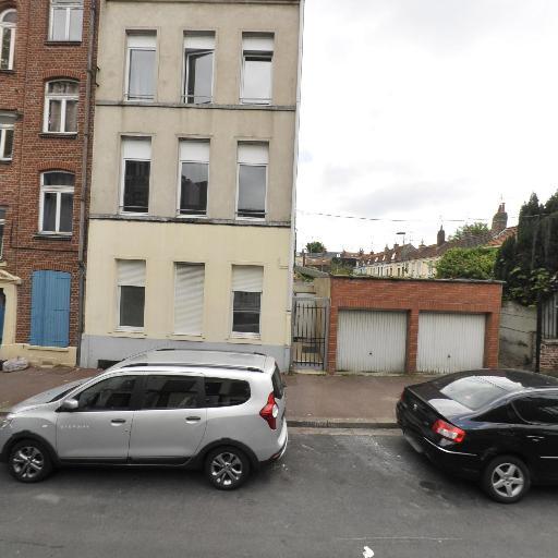 Dubost Jacques - Entreprise de plâtrerie - Lille