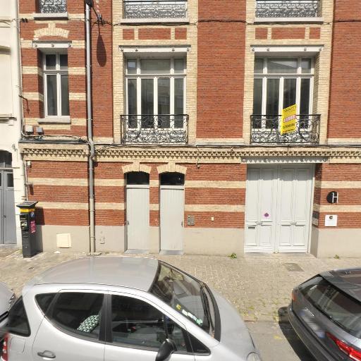 Laure Pauchet Atelier 24 - Architecte - Lille