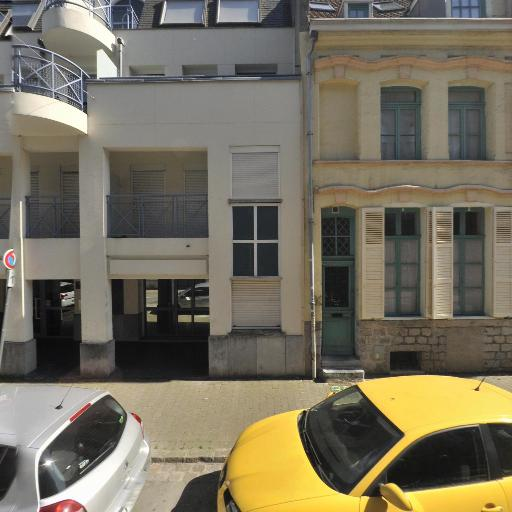 Reos Agencement - Bureau d'études - Lille
