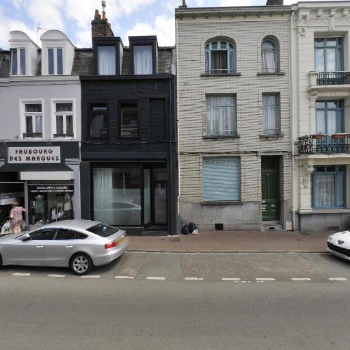 Keurk Architecture - Architecte - Lille