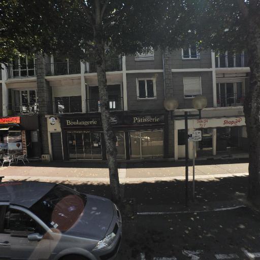 La Grange - Restaurant - Lorient