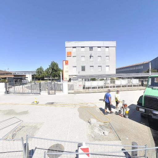 Lycée Antoine Bourdelle - Lycée - Montauban