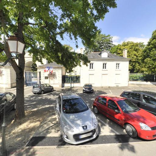 Parking Paix - Parking - Laval