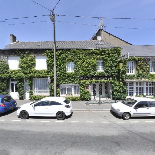 A la Bonne Auberge - Restaurant - Laval