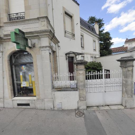 Baleste Emmanuel - Vente et location de matériel médico-chirurgical - Nancy