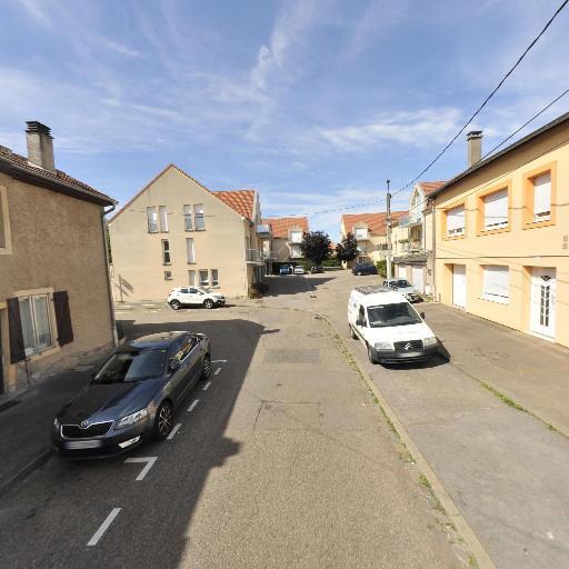 Breheret Stéphanie - Coiffeur - Metz