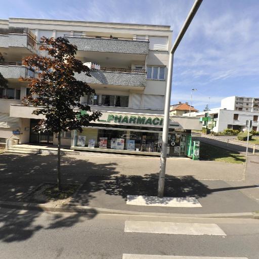 Pharmacie Tivoli - Pharmacie - Metz