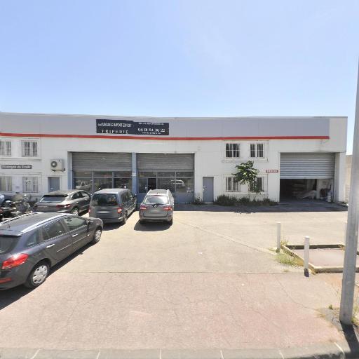STC Services Pharma - Pharmacie - Marseille