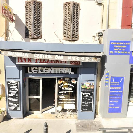 Ripert Olfa - Restaurant - Marseille
