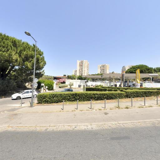 Cervone Stéphane - Coiffeur - Marseille
