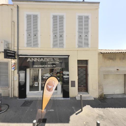 Annabel's Coiffure - Coiffeur - Marseille