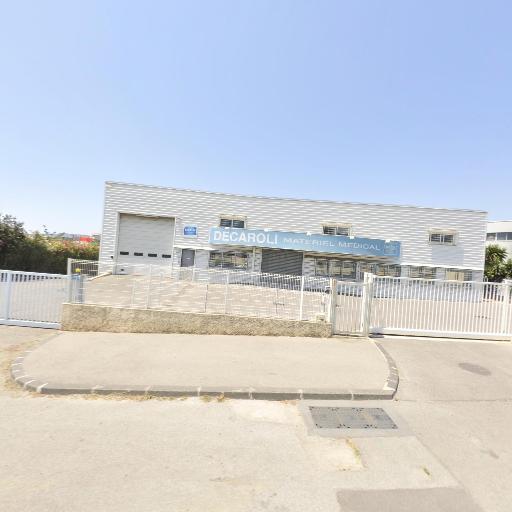 Societe Materiel Frigorifique Somaf - Fabrication de matériel électrique et électronique - Marseille