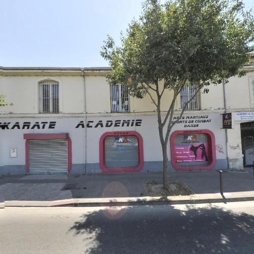 Quartier Général Des Geeks - Association culturelle - Marseille