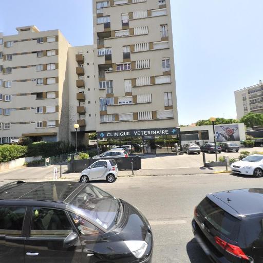 Komierovski Yves-Antoine - Courtier en marchandises - Marseille