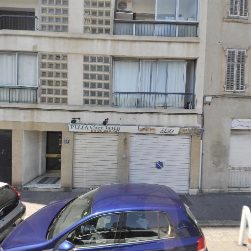 Chez Jamin ELIBIS - Restaurant - Marseille