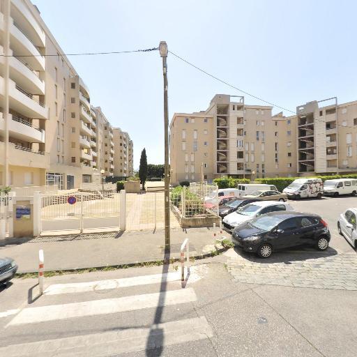 Midroit Laura - Orthophoniste - Marseille