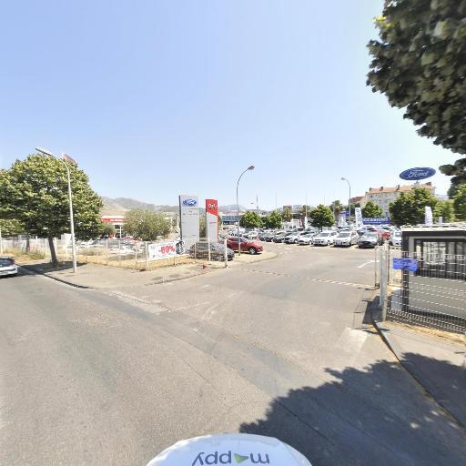 Opel ADP Parascandola Concessionnaire - Garage automobile - Marseille