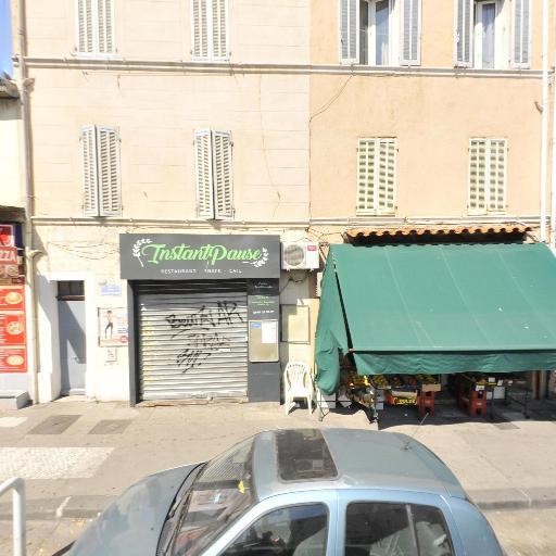 Insstantpause - Restaurant - Marseille