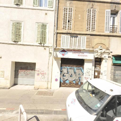Europe Provence Construction - Entreprise de maçonnerie - Marseille