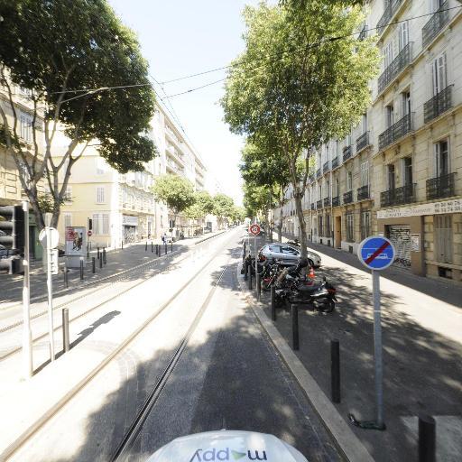 Idi Youssef Et Isaline - Entreprise de bâtiment - Marseille